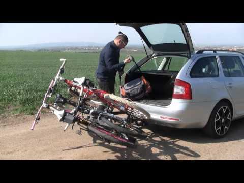 Adaptér TRIP Middle k rozšíření nosiče kol