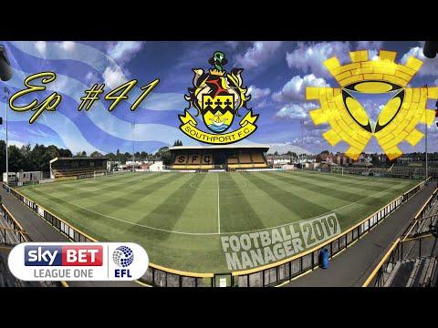 FM19 - Η καλύτερη ομάδα του Merseyside... και καλά - EP#41 - Football Manager 2019