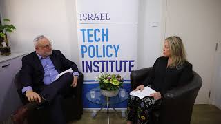 May 2018: Launch Of The Israel Institute Of Technology Policy Hosting Two Leading Experts On Privacy And Data Protection, Prof. Ken Bamberger And Sharon Shemesh Azaria (In English)