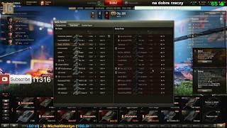 World of Tanks NA - Gram w grę...