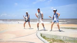 Calvin Harris   5 AM feat  Tinashe Choreography By: Dancemix Indonesia