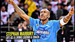 Stephon Marbury Is a Living Legend In China | Day In The Life As a First-Time Coach!!