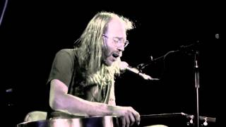 CHARLIE PARR - Ain't No Grave Gonna Hold My Body Down (Live at The Satellite 2014)