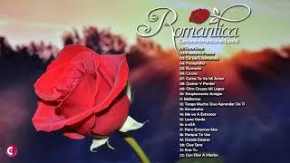 Los 40 Mejores Éxitos Románticos - Viejitas Pero Bonitas Romanticas En Español - Romanticas Del Ayer