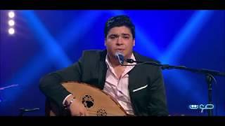 Sawt Live | Adlane Fergani - من فراق غزالي