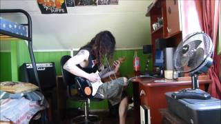 Children Of Bodom - Horns Cover