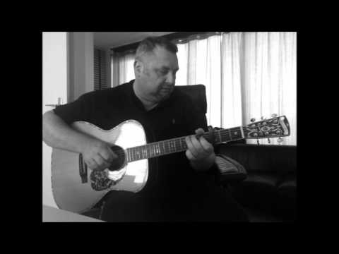 In Color - Jamey Johnson (Cover)