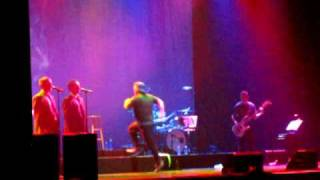 "The Dan Band - ""Flashdance/What a Feeling"""