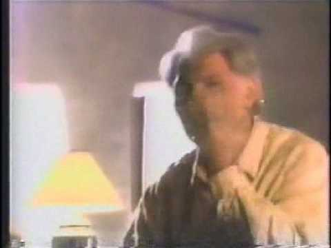 1992 Skin Bracer commercial w/Jack Palance
