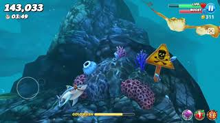 Hungry Shark World The Game Video 42