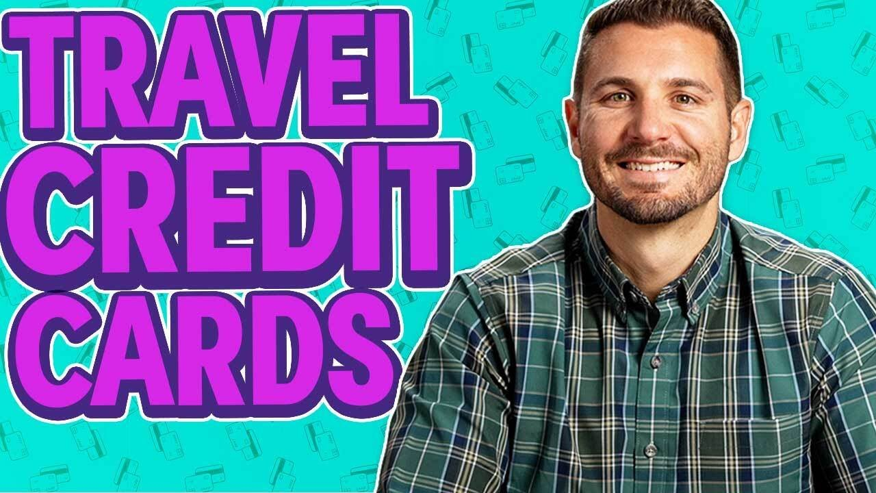 Travel Credit Cards: How To Pick One (COMPLETE GUIDE) thumbnail