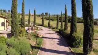 preview picture of video 'Le Capannacce Case Vacanza Toscana'