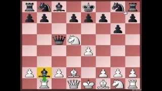 Chess Trap 13 (Against the Sniper)