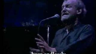 Joe Cocker - Please No More (Live) with Lyrics