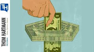 Where is the Pentagon's Missing Trillions?