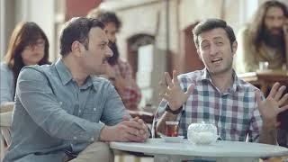 Renault Kangoo Reklam Filmi