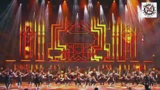 ТОДЕС 30 лет - юбилейный концерт в Кремле. Дети ТОДЕСА.