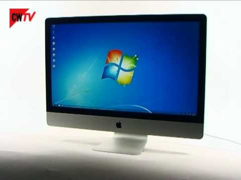 All-In-One-Computer: Apple iMac (27 Zoll) | Computerwoche TV