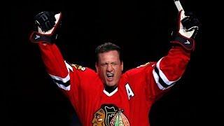 Jeremy Roenick career highlights | NHL Rewind