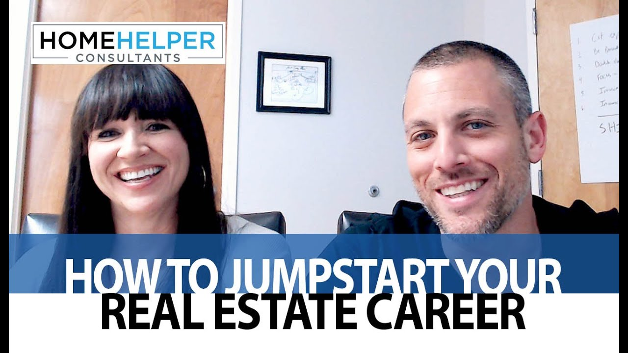 Tips for Launching (or Relaunching) Your Real Estate Career