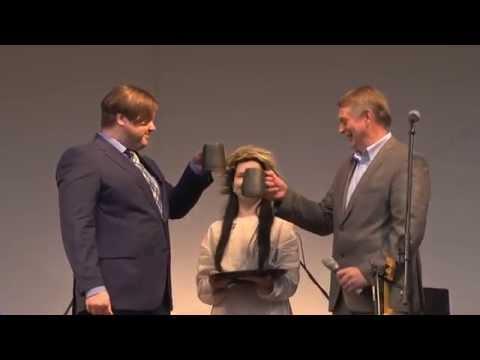 Video: Valmieras pilsētas svētki