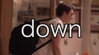 DOWN (Suicide Prevention Film)