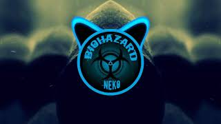 BiohazardNeko - Man Of Darkness