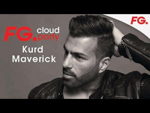 KURD MAVERICK   FG CLOUD PARTY   LIVE DJ MIX   RADIO FG