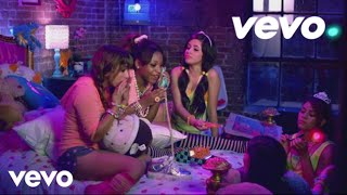 Video Me & My Girls de Fifth Harmony