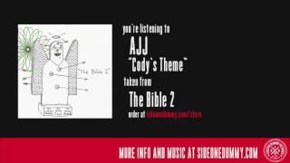 AJJ (fka Andrew Jackson Jihad): The Bible 2 - Colored Vinyl