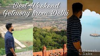 ALWAR- Best Weekend Getaway From Delhi After Covid-19