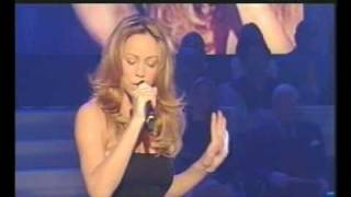 Mariah Carey - Thank God I Found You Live in Italy