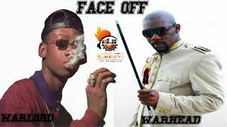Two Dancehall Legends Bounty Killer Face Off Merciless Mix by Djeasy