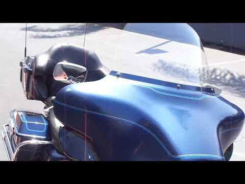 2008 Harley-Davidson Ultra Classic® Electra Glide® in Chula Vista, California - Video 1