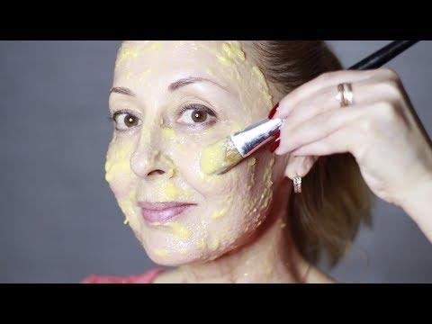 Карбокси маска для лица купить в спб