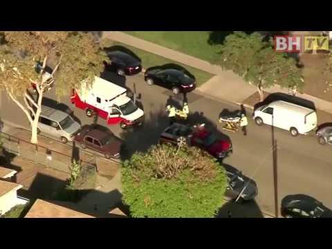 TERKINI: 2 maut di pusat undi California