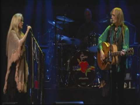 Stevie Nicks And Tom Petty Insider Mp3