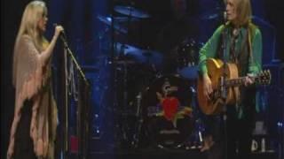 Stevie Nicks and Tom Petty Insider