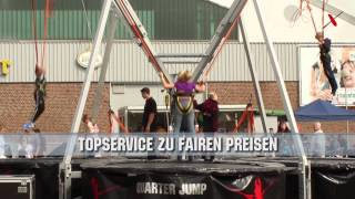 Xtreme Events / Imagefilm des Event-Suppliers