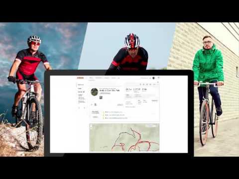 Vídeo - GPS Atrio Iron BI091 - Ciclismo