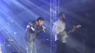 Idas e voltas - Jorge e Mateus em São Carlos