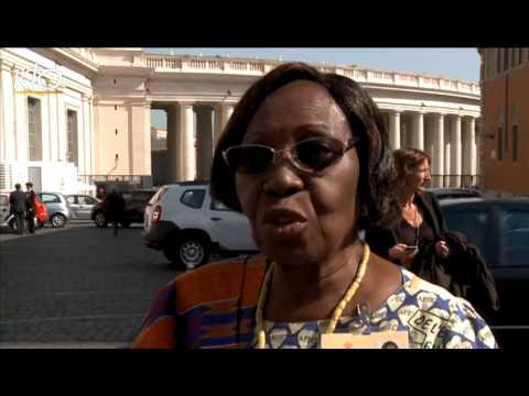 Jeannette Touré : Nous avons vécu dans la communion avec mon mari musulman