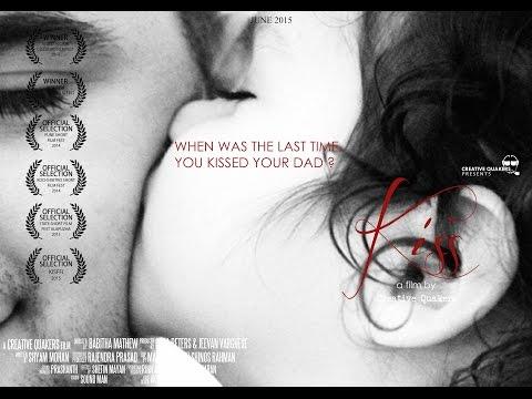 Kiss Malayalam Short Film 2015 HD