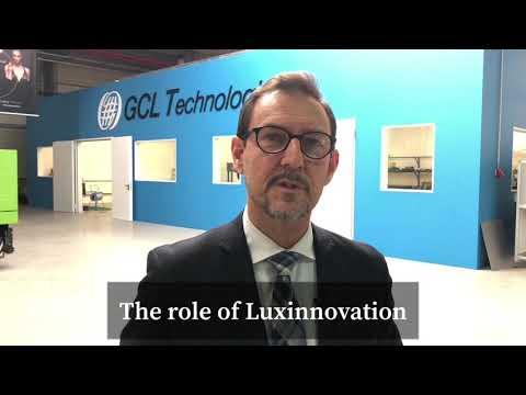 GCL Technologies - Piero Cavigliasso