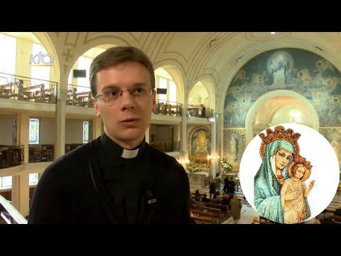 Marie Mère de l'Eglise : « Nous voyons Marie dans cette dimension universelle