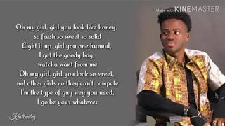 Korede Bello   Mr. Vendor (Lyrics)