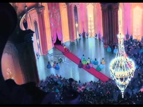 Disney Classic 12 Cinderella