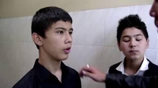 ЖЕСТЬ!!! ДЕДОВЩИНА В КАЗАХСТАНСКИХ ШКОЛАХ!!! | Уроки Гармонии (2013) - Отрывки из фильма