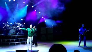 311 - Never Ending Summer - Red Rocks 2009