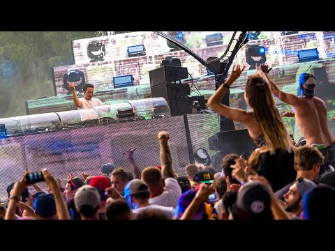 Laidback Luke | Tomorrowland Belgium 2019 - W2